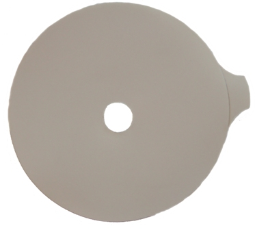 125mm Cerium PSA Trizact Disc