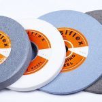 Straight Grinding Wheels 200-250mm Diam Aluminium ...
