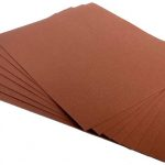 Flexible Cloth Sheets Aluminium Oxide