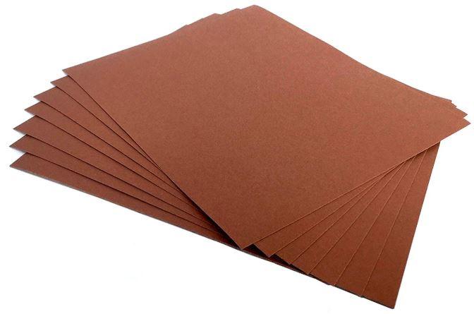 Flexible Cloth Sheets Aluminium Oxide