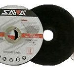 SAWA Metal Cutting Wheels