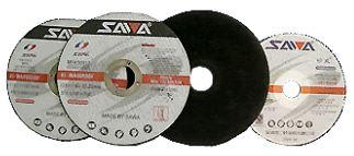 SAWA Metal Cutting Wheels