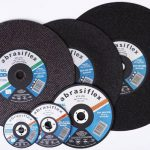 Metal Cutting Wheels – High Speed